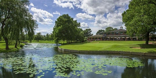 Burton Professional Network BREAKFAST! - Branston Golf & Country Club - Thursday 21st May