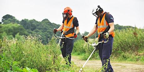 Environmental Apprenticeship Open Day tickets
