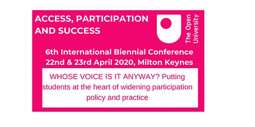 APS 6th International Biennial Conference: Whose voice is it anyway?