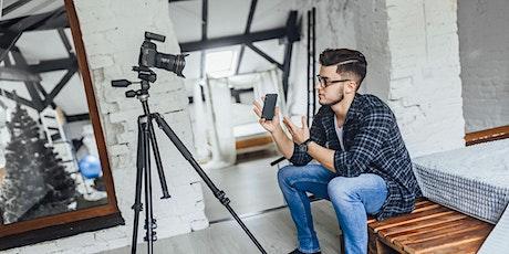 Video Marketing Accelerator - Melbourne tickets