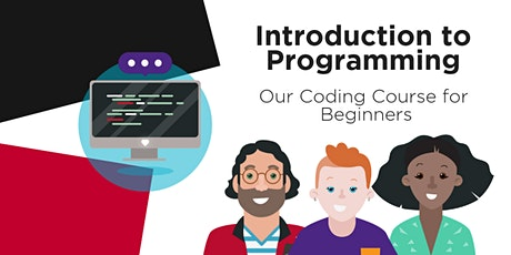 Introduction to Programming with Northcoders Leeds - April tickets