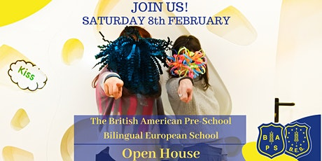 Open House - Create your Papermask! biglietti