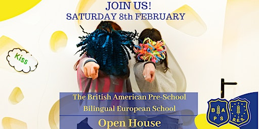 Open House - Create your Papermask!