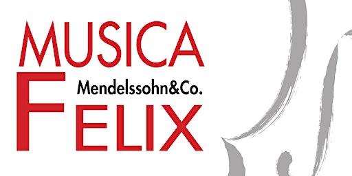 L'Estro armonico - Musica Felix