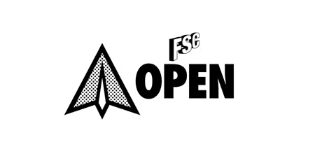 FSC Open: The Unknown and How to Succeed In It tickets