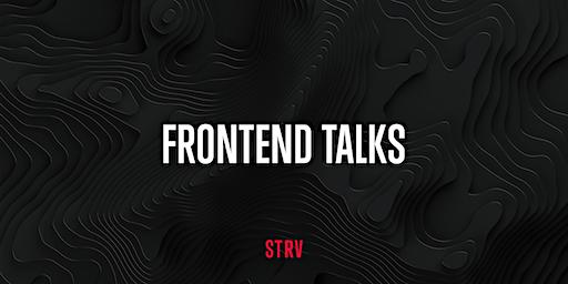 Frontend Talks PRG