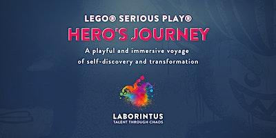 LEGO® SERIOUS PLAY® HEROS JOURNEY