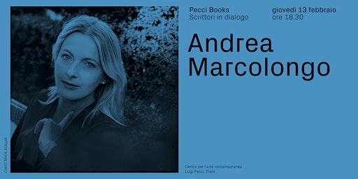 Andrea Marcolongo | Pecci Books