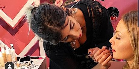 Beauty Workshop - Atelier Maquillage billets