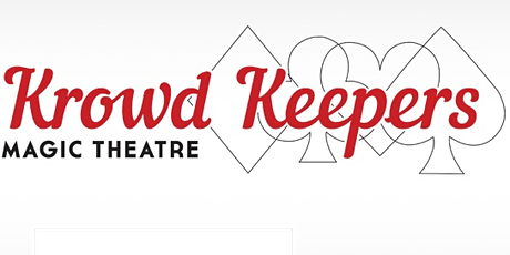 Krowd Keepers  Magic Theatre tickets