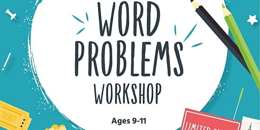 Word Problems Free Maths Workshop Ages 9-11 at Explore Learning, Cheltenham