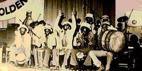 The Legendary Ones Showcase with Mabrak & Earl Zero tickets