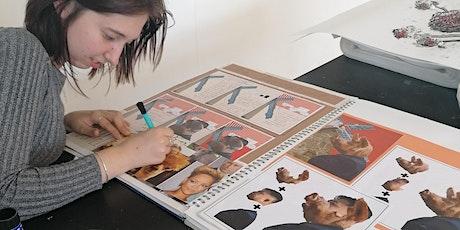 Spring Season: Kids Create Thursday Workshop tickets