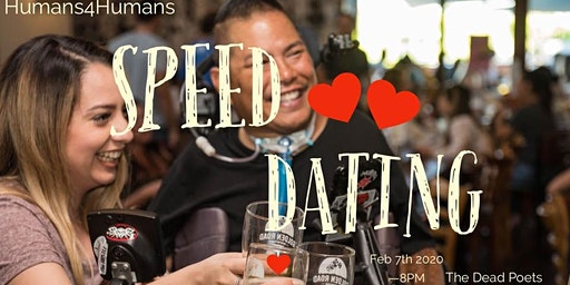 Speed Dating: H4H