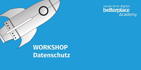 Workshop Datenschutz Tickets