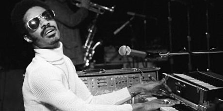 Wonderman : Celebrating Stevie Wonder tickets