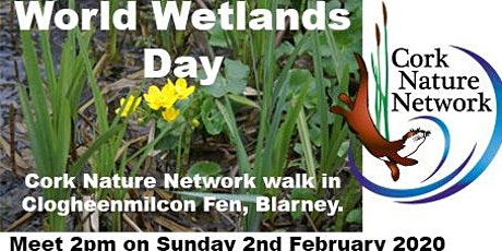 World Wetland Day tickets