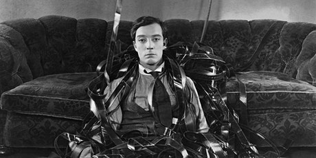 Stoneface: the rise and fall of Buster Keaton tickets