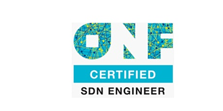 ONF-Certified SDN Engineer Certification (OCSE) 2 Days Training in Aberdeen tickets