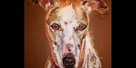 Dog Portraiture Pastel Workshop - Saturday 9 May tickets