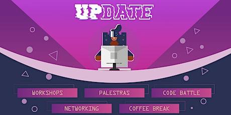 UPdate bilhetes