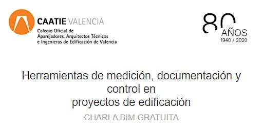 Herramientas de medición, documentación y control en proyectos de edificación - Charla BIM Grauita