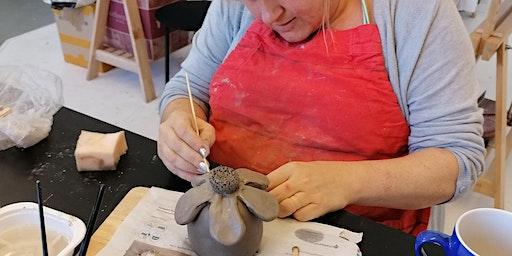 Spring Season: Ceramics Workshop
