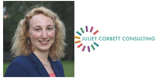 Torbay Business Network with Juliet Corbett - 'Demystifying strategy'