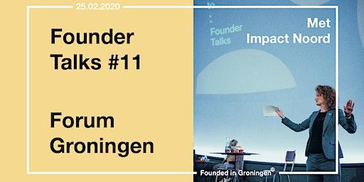 Founder Talks #11