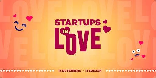 Startups In Love
