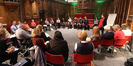 Using Outcomes to help People and Communities  address Health Inequalities tickets