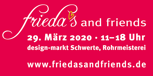 frieda's and friends design.markt