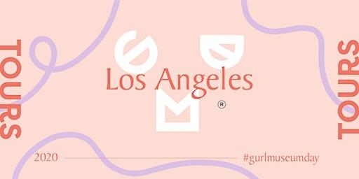 GMD LA Tour: Flutter