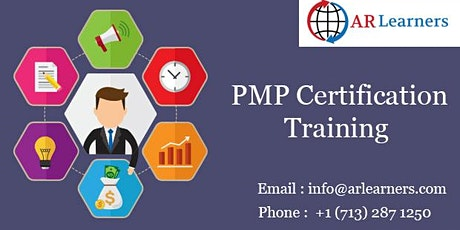 PMP Certification Training in Los Angeles, CA, USA tickets
