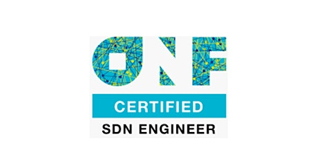ONF-Certified SDN Engineer Certification (OCSE) 2 Days Training in Cambridge tickets