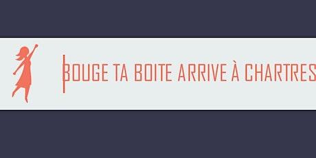 Lancement du réseau business féminin à Chartres billets