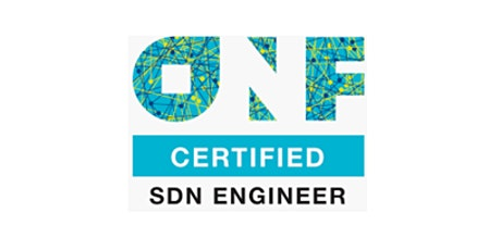 ONF-Certified SDN Engineer Certification (OCSE) 2 Days Training in Norwich tickets