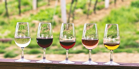 When in Rhône - Discover Wines from South-East France tickets