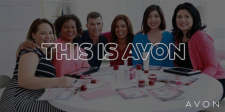 This is Avon - Campaign Product Showcase tickets