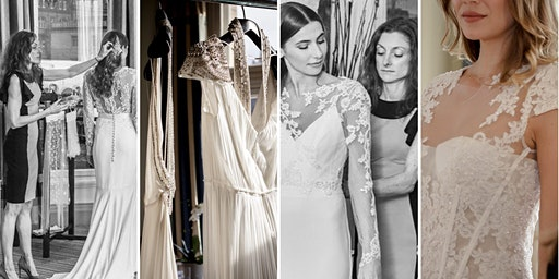 Bridal Styling and Inspiration Evening