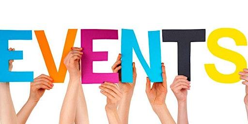 Essentials in managing volunteers at festivals and events
