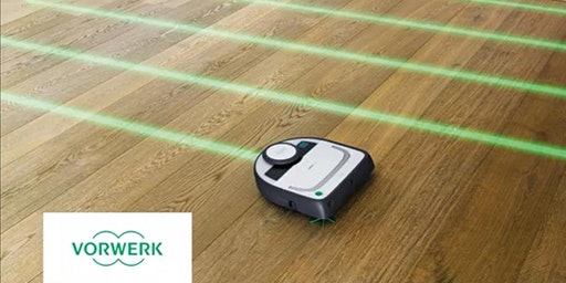 Kobold® Vorwerk® Homecare System Demonstration