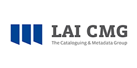 LAI CMG AGM tickets