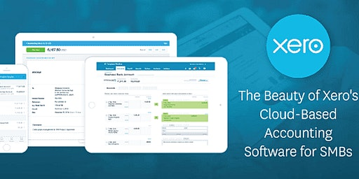 Introduction To Xero Cloud Bookkeeping