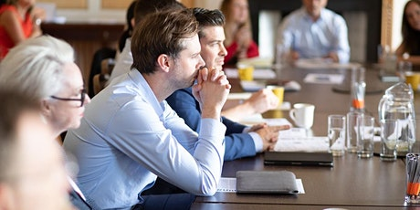 Innovation workshop: New product or service commercialisation for social enterprises tickets