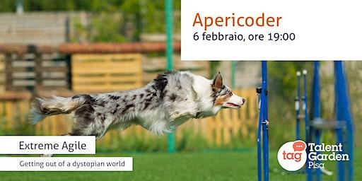 Extreme Agile - Apericoder
