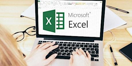 Competenze digitali - Funzioni e utilità di Excel - presentazione corso biglietti