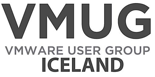 VMUG Iceland  5.3.2020