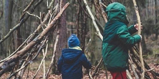 Wild Families: Bushcraft