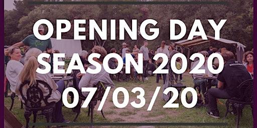 Sa Garrofa opening day